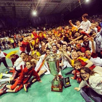 Coupe des Landes CDC 2014