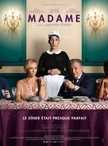 Cinema madame