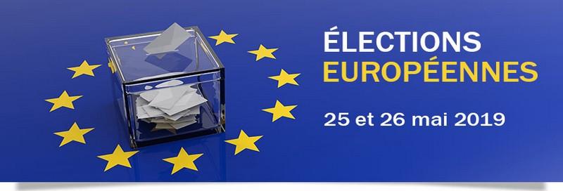 Elections européennes 2019 : Résultats