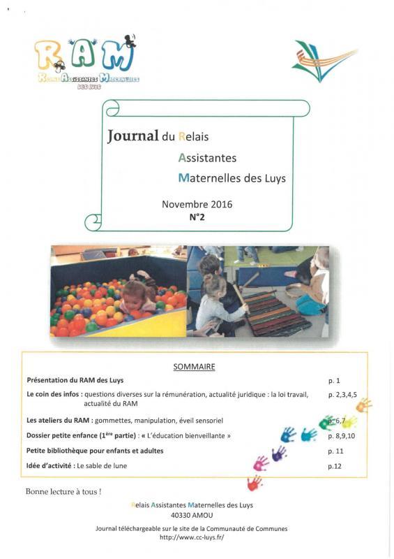 Journal ram nov2016