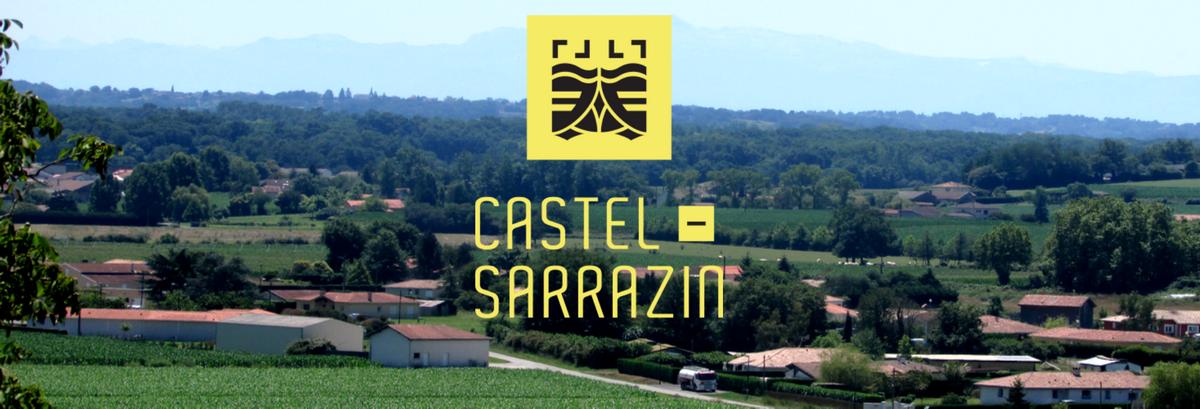 Presentation logo castel