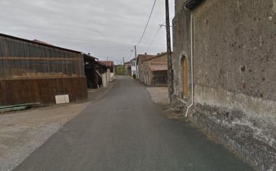 Quartier du vieux bourg dit bourcot