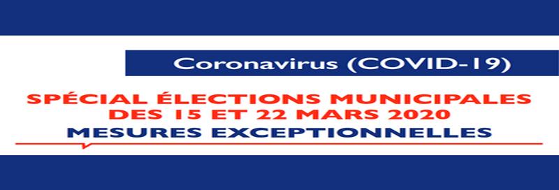 Corona elections