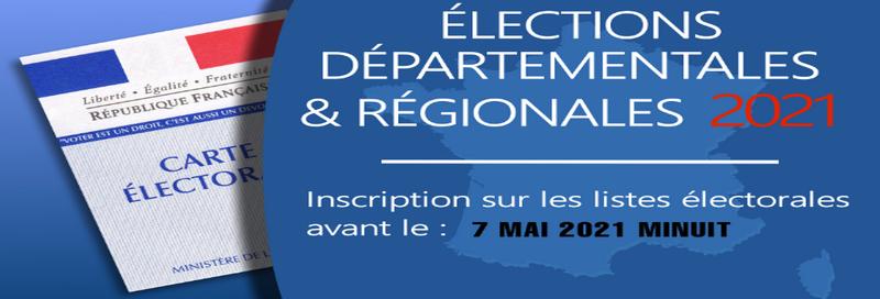 CITOYENNETE : Inscription sur la liste électorale / Nouveau téléservice pour les procurations