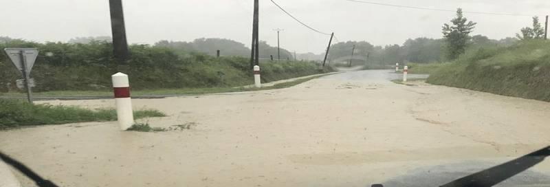 Ete2018 inondation