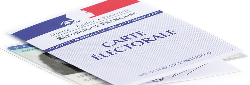 Inscriptions 2019 listes electorales