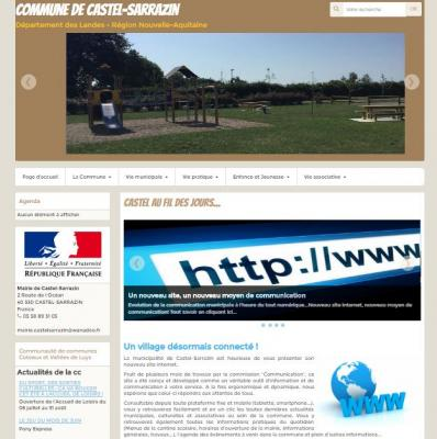 Site internet officiel